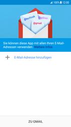 Samsung Galaxy S7 - Android Nougat - E-Mail - Konto einrichten (gmail) - Schritt 6