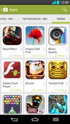 LG G2 - Apps - Herunterladen - Schritt 13