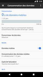 Google Pixel - Internet - activer ou désactiver - Étape 5