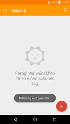 "Alcatel Idol 3 - 4.7"" - E-Mail - E-Mail versenden - 16 / 17"