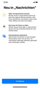 Apple iPhone XS Max - MMS - Erstellen und senden - 5 / 18
