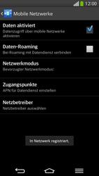 LG D955 G Flex - Netzwerk - Manuelle Netzwerkwahl - Schritt 11