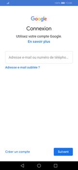 Huawei P Smart 2020 - E-mails - Ajouter ou modifier votre compte Gmail - Étape 8
