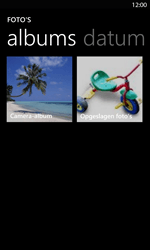 Nokia Lumia 920 LTE - E-mail - E-mails verzenden - Stap 10