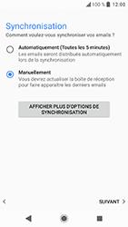 Sony Xperia XA2 - E-mails - Ajouter ou modifier un compte e-mail - Étape 20