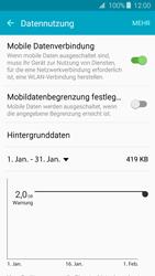 Samsung Galaxy J3 (2016) - Internet - Apn-Einstellungen - 2 / 2