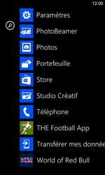 Nokia Lumia 925 - Internet et roaming de données - Configuration manuelle - Étape 3