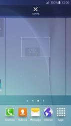 Samsung Galaxy S6 Edge - Operazioni iniziali - Installazione di widget e applicazioni nella schermata iniziale - Fase 6