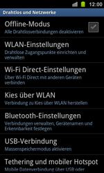 Samsung I8160 Galaxy Ace 2 - Bluetooth - Geräte koppeln - Schritt 7