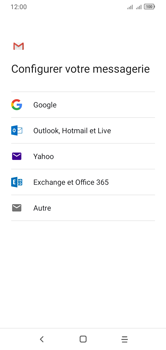 Alcatel 1S (2020) - E-mails - Ajouter ou modifier votre compte Outlook - Étape 7