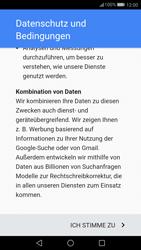Huawei P10 - Apps - Konto anlegen und einrichten - 14 / 19