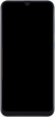 Samsung Galaxy A50 - Premiers pas - Configuration de l
