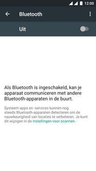 OnePlus 3 - bluetooth - aanzetten - stap 5