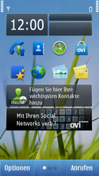 Nokia N8-00 - Software - Update - 1 / 1
