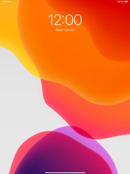Apple iPad Pro 12.9 (2018) - ipados 13 - Téléphone mobile - Comment effectuer une réinitialisation logicielle - Étape 4