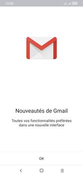 Alcatel 1S (2020) - E-mails - Ajouter ou modifier votre compte Outlook - Étape 4