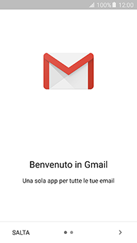 Samsung Galaxy A8 - E-mail - 032a. Email wizard - Gmail - Fase 5