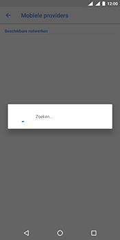 Nokia 7 Plus (Dual SIM) - Netwerk selecteren - Handmatig een netwerk selecteren - Stap 11