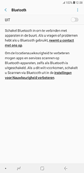 Samsung Galaxy J6 Plus - bluetooth - aanzetten - stap 7