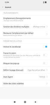 Xiaomi Pocophone F1 - Internet - Configuration manuelle - Étape 25