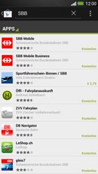 HTC One - Apps - Installieren von Apps - Schritt 20