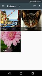 Sony Xperia XZ (F8331) - E-mail - Sending emails - Step 14