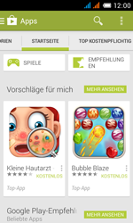 Alcatel Pop C3 - Apps - Herunterladen - 5 / 20