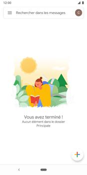 Google Pixel 3 - E-mails - Ajouter ou modifier votre compte Gmail - Étape 6