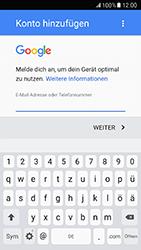 Samsung Galaxy A5 (2017) - E-Mail - Konto einrichten (gmail) - 0 / 0