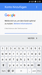 Samsung Galaxy A5 (2017) - E-Mail - Konto einrichten (gmail) - Schritt 10