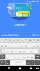 Sony Xperia XZ - Android Oreo - E-Mail - Konto einrichten (outlook) - Schritt 9