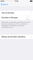 Apple iPhone SE - MMS - Configuration manuelle - Étape 5