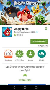 Huawei P9 Plus - Apps - Herunterladen - Schritt 17