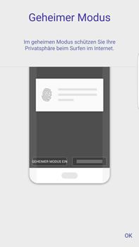 Samsung G928F Galaxy S6 edge+ - Android M - Internet - Manuelle Konfiguration - Schritt 21