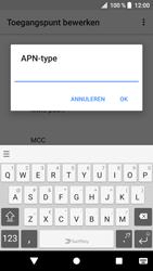 Sony F8331 Xperia XZ - Android Oreo - Internet - buitenland - Stap 16