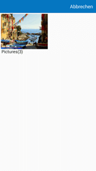Samsung G530FZ Galaxy Grand Prime - MMS - Erstellen und senden - Schritt 19