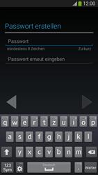 Samsung SM-G3815 Galaxy Express 2 - Apps - Einrichten des App Stores - Schritt 10