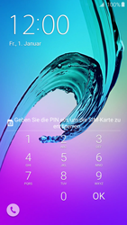 Samsung Galaxy A5 (2016) (A510F) - Gerät - Einen Soft-Reset durchführen - Schritt 4