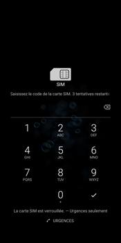 Sony Xperia XZ3 - Internet - configuration manuelle - Étape 35