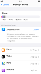Apple iPhone 7 - iOS 13 - Applications - Comment désinstaller une application - Étape 8