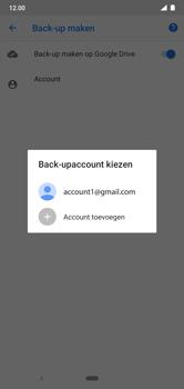 Nokia 7.1 - Android Pie - toestel resetten - back-up maken met jouw account - stap 11