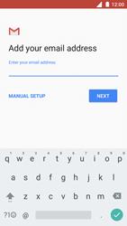 Nokia 3 - E-mail - manual configuration - Step 9