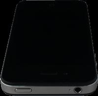 Apple iPhone 4S - Premiers pas - Découvrir les touches principales - Étape 5