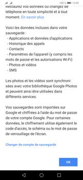 Huawei P30 - Aller plus loin - Gérer vos données depuis le portable - Étape 14