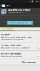Samsung N7100 Galaxy Note II - Applicaties - Downloaden - Stap 14