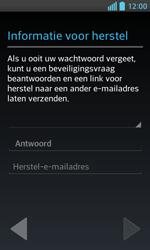 LG E460 Optimus L5 II - apps - account instellen - stap 15