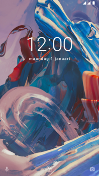 OnePlus 3 - Android Oreo - Internet - Handmatig instellen - Stap 24