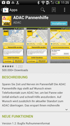 HTC One X - Apps - Herunterladen - 19 / 22