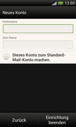 HTC T328e Desire X - E-Mail - Konto einrichten - Schritt 16