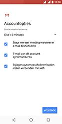 Nokia 3.1 Dual-SIM (TA-1063) - E-mail - Handmatig Instellen - Stap 10